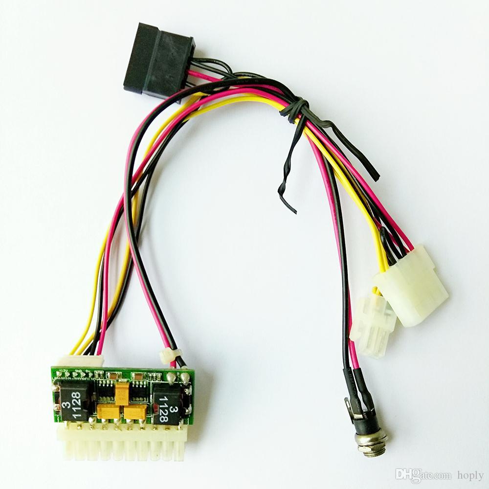 شحن مجاني 90 واط بيكوبسو مصغرة itx الصناعية تضمين سيارة pc dc dc امدادات الطاقة محول ، محطات pos ، مصغرة itx psu ، itx psus