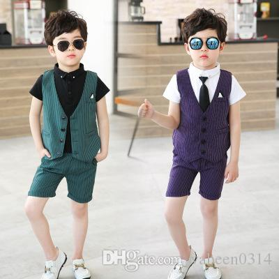2020 New Summer Three Piece Fitted Boys Formal Dress Wedding Suits Boy Flower Girl Dresses Into The Store To Choose More Styles Kids Suit Ladies Wedding Outfits From Vabeen0314 23 89 Dhgate Com,Attractive Wedding Dresses For Girls 2020 Pakistani