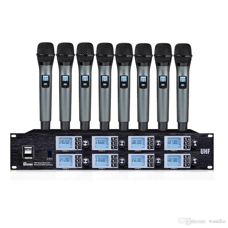 Microfonos Inalambricos Profesionales Microfono Inalambrico Professional Iglesia