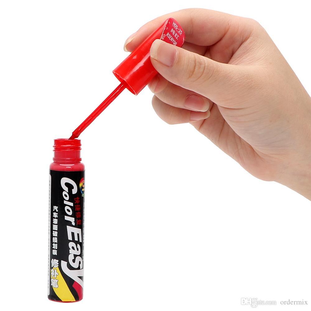 Car Scratch Repair Fix it Pro Auto Care Scratch Remover Maintenance Paint Care Auto Paint Pen Car-styling Professional 4 Colors