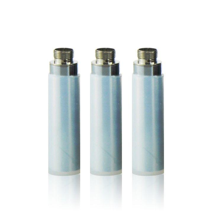 3 pedaços de filtro Clearomizer Cartucho Atomizer 2,5 ml Substituição de Bobina para Vaporizador de Pena de Pipe E Pipe 628