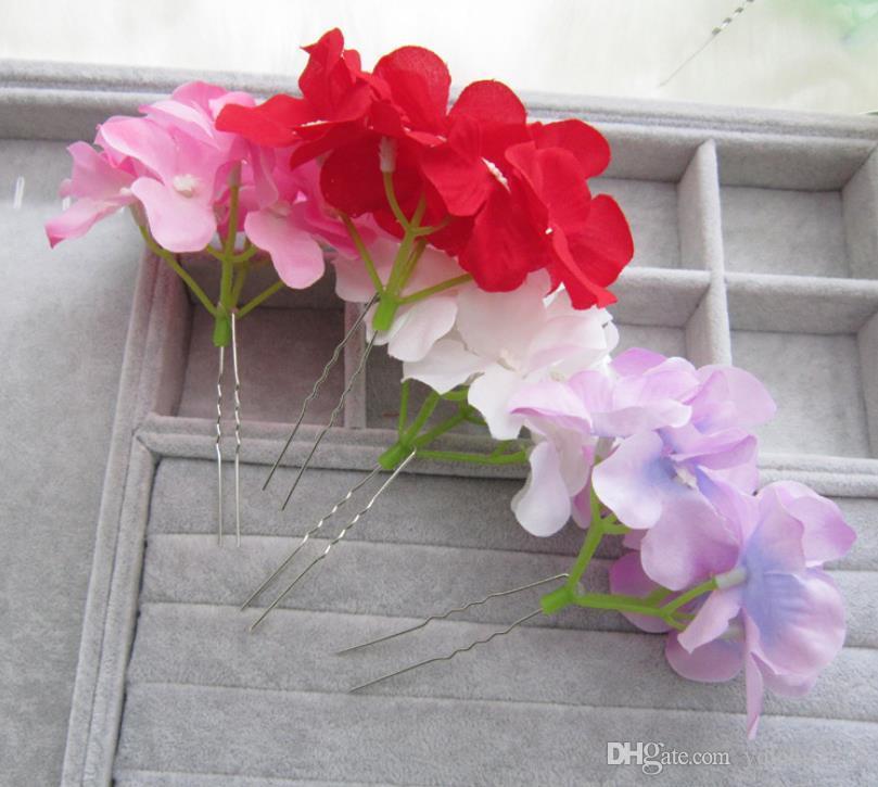Blumenfee Haar Gabel Hairpin Kopfbedeckungen Urlaub Fotozubehör Hochzeit Fotostudio Schmuck