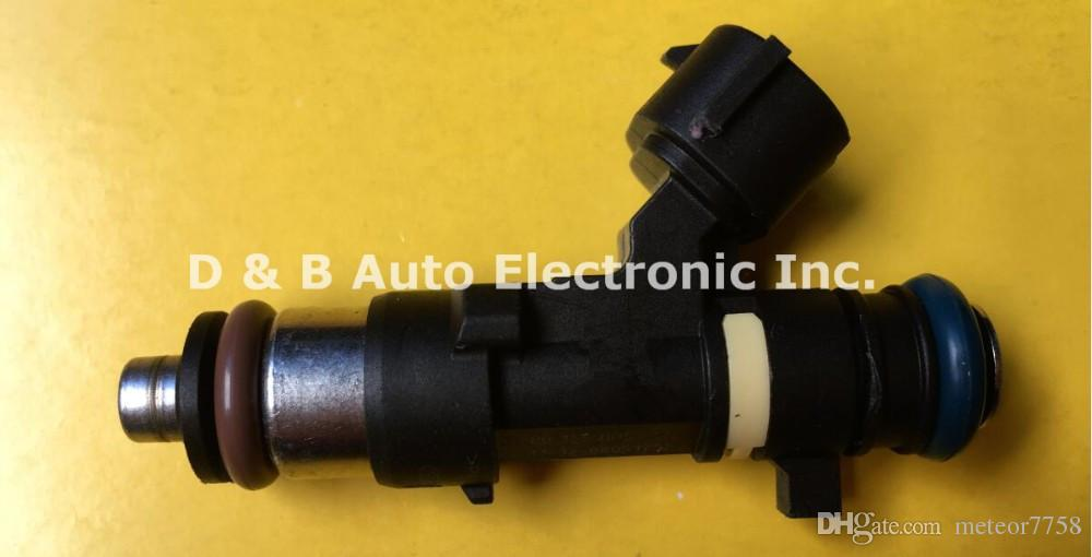 2019 / Set Original Fuel Injectors 0280158005 0280 158 005 16600 7Y000 Jets  For Nissan From Meteor7758, $58 29 | DHgate Com