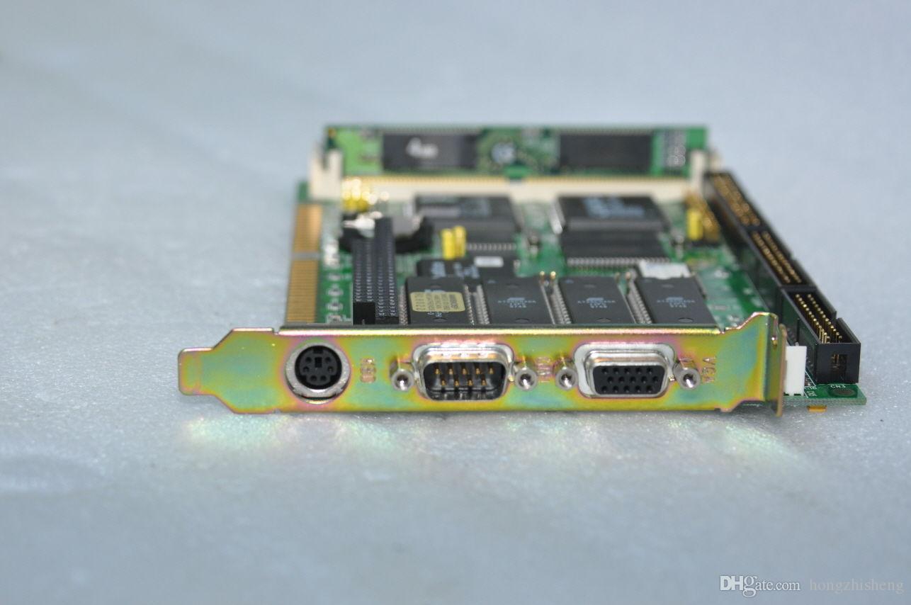 Промышленное оборудование платы PCA-6135 REV.B2 половинных процессорных карт