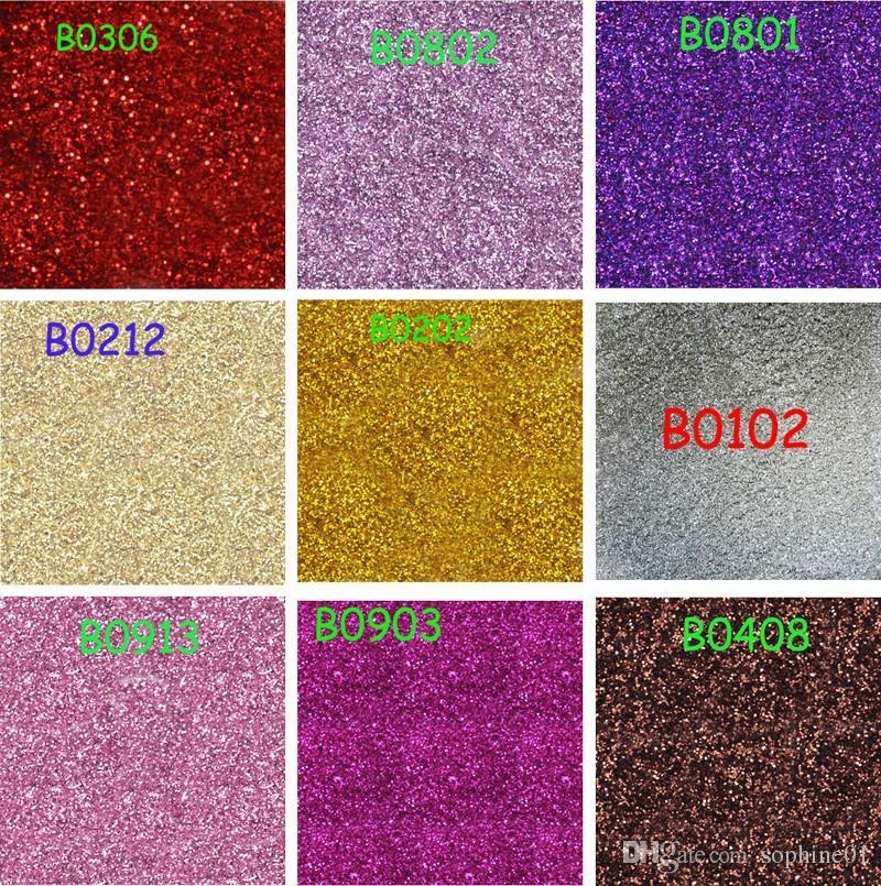 Wholesale 100 gram Bulk Packs Extra Ultra Fine Glitter Dust Nails Art Tips Body Crafts Decoration