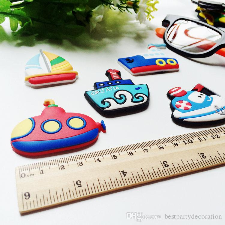 Cute Fridge Magnet Refrigerator Vehicle Magnet Sticker With High Quality For Home Decoration Supply At Stock Fast Delivery