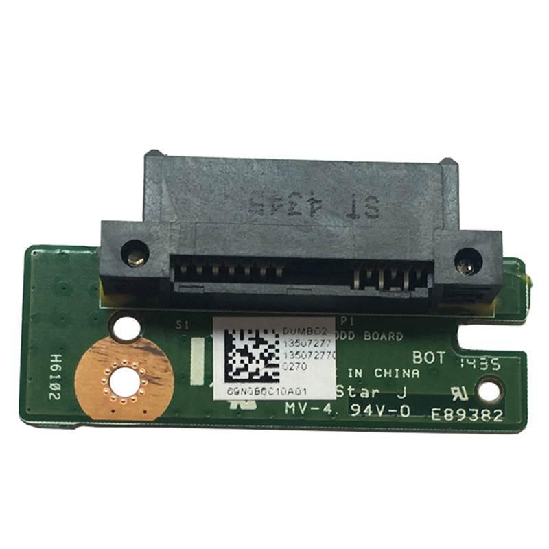 Véritable ordinateur portable USB Audio Board intégré USB Interface 90003034 pour Lenovo ideapad G700 G710 G710A ODD Conseil Sub Card 90003036
