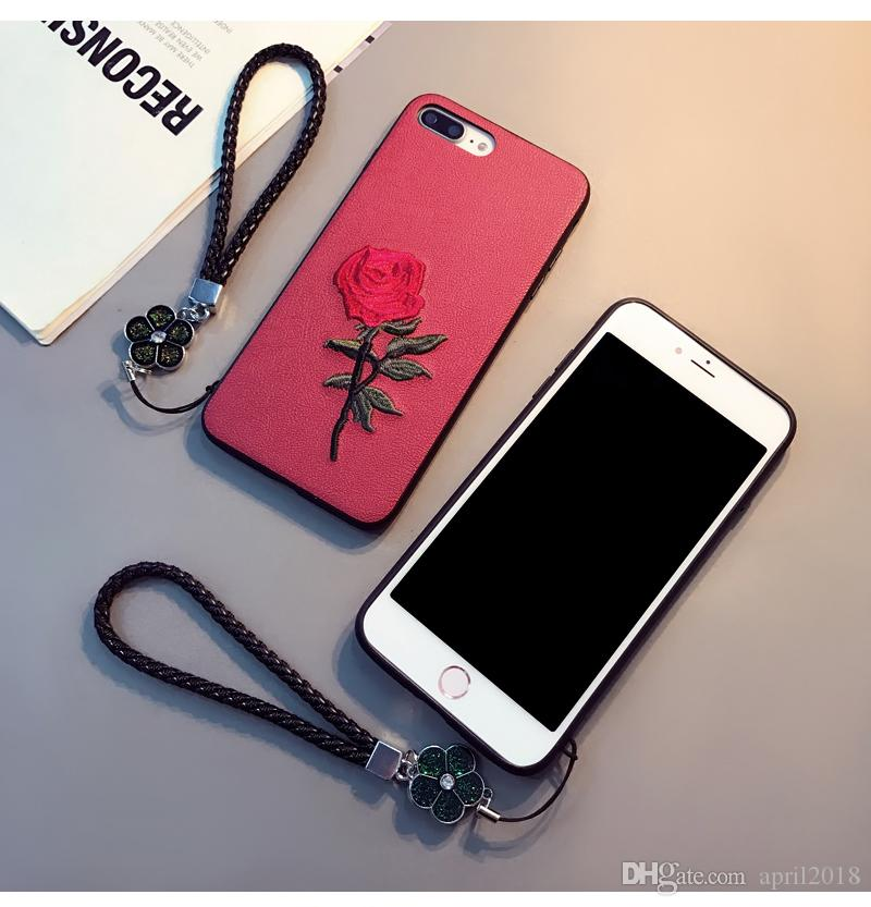 coque iphone xr avec corde