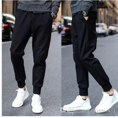 MRMT Mens Haren Pantaloni per pantaloni sportivi da uomo Pantaloni hip-hop Streetwear Pantaloni Abbigliamento da uomo Pantaloni da jogging Pantaloni uomo