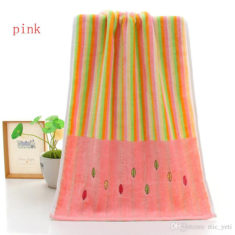 2019 high quality 100g 100 cotton 75x35cm towel washcloth saliva rh m dhgate com