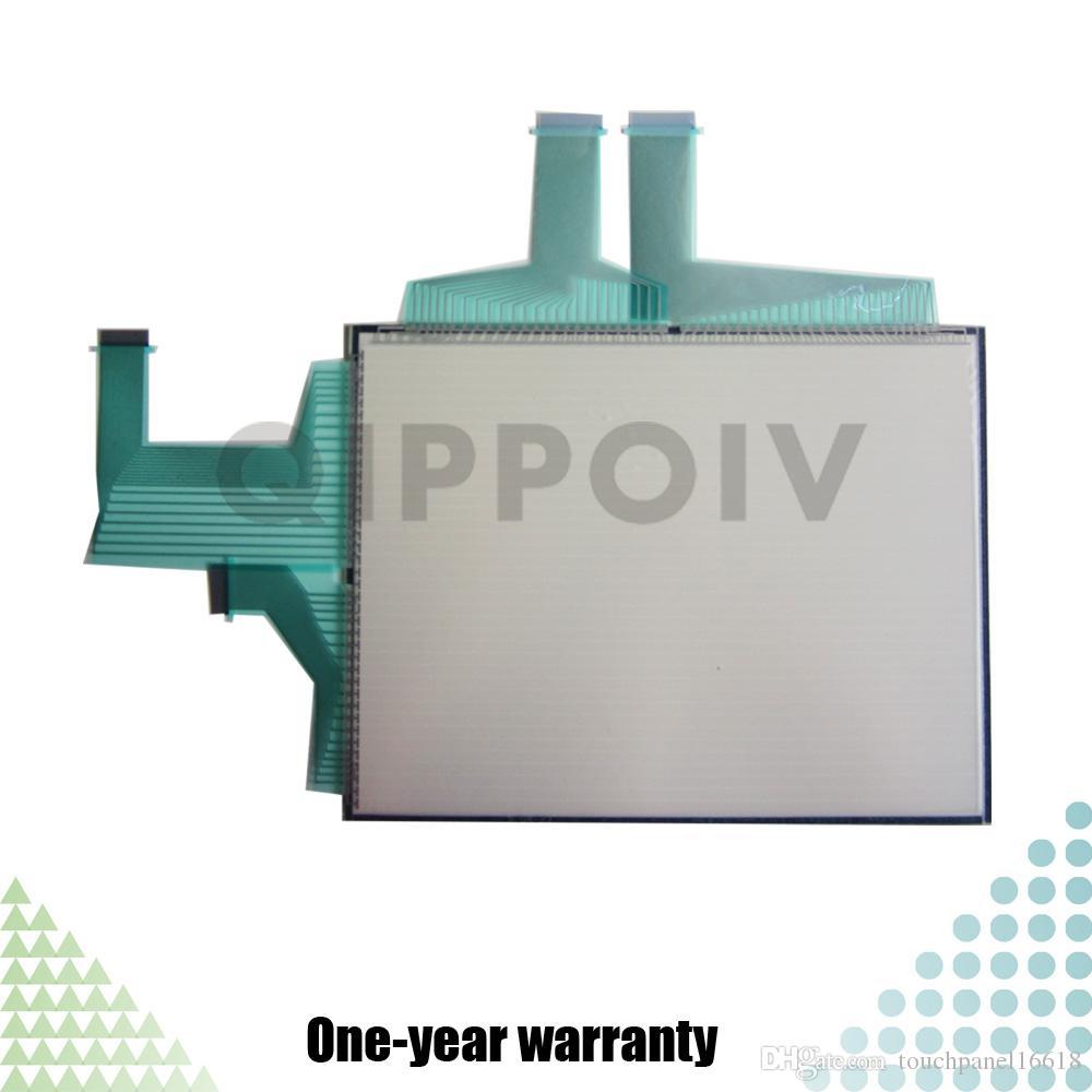 NS12-TS00-ECV2 NS12 Neue HMI PLC touchscreen touch panel touchscreen Industrielle steuerung wartungsteile