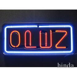 Świeży Otwarty Neon Piwo Sign Bar Sign Real Glass Neon Lekki Piwo Znak Nowy Piwo Neon 17x14 cali