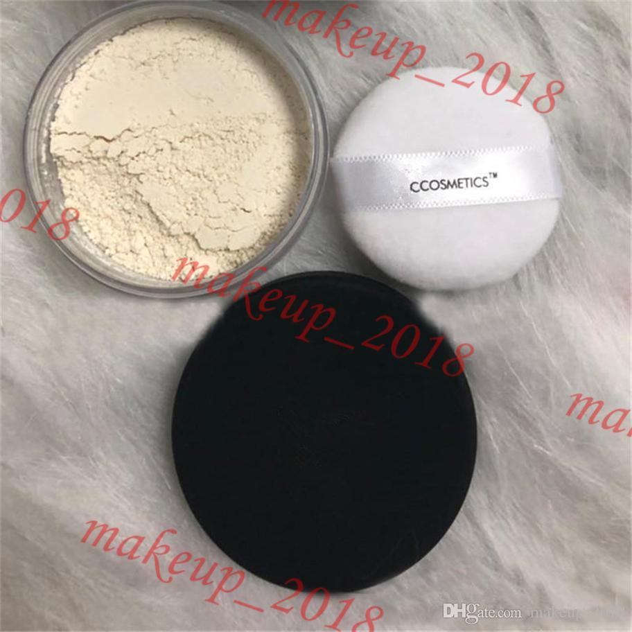 Топ рассыпчатая косметика до свидания PORES Poreless Finish Powder Powder 0.23Oz 6.8g Высокое качество дропшиппинг ePacket 1 шт. 100% реальные фото
