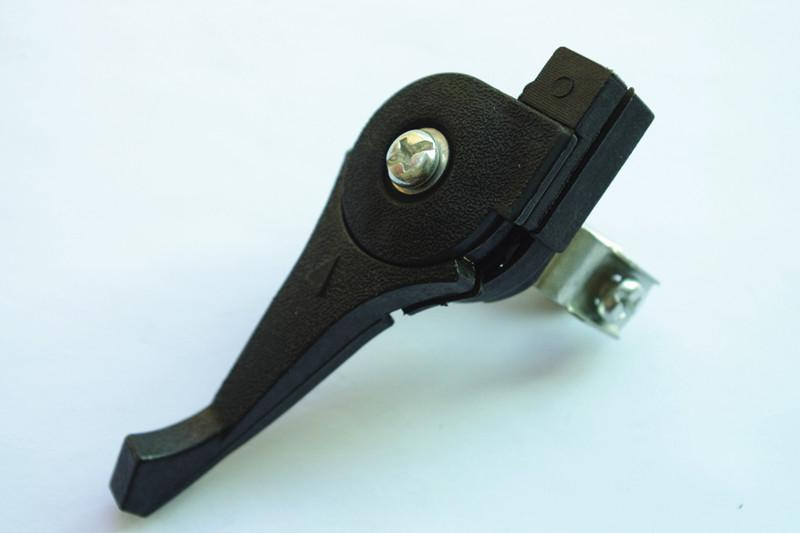 Throttle Lever for Kawasaki TD40 powered brush cutter replacement part