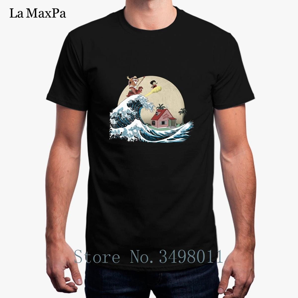 New Print The Great Adventure T-Shirt For Men Clothes T Shirt O-Neck Summer Tee Shirt 2018 Man asual Short Sleeved Free shipping