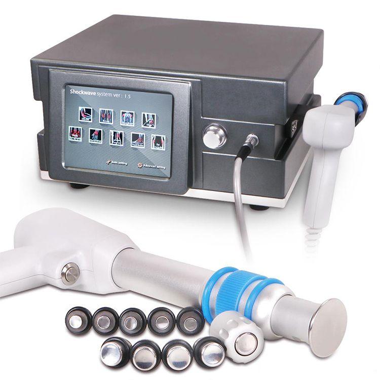 독일 충격파 zimmmer shockwave 충격파 치료 기계 기능 발기 부전 / ED 치료를위한 통증 제거