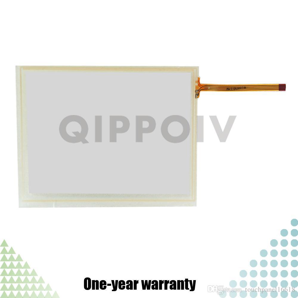 057028 Neuer HMI-PLC-Touch ScreenTouchpanel industrieller Kontrollwartungsteil