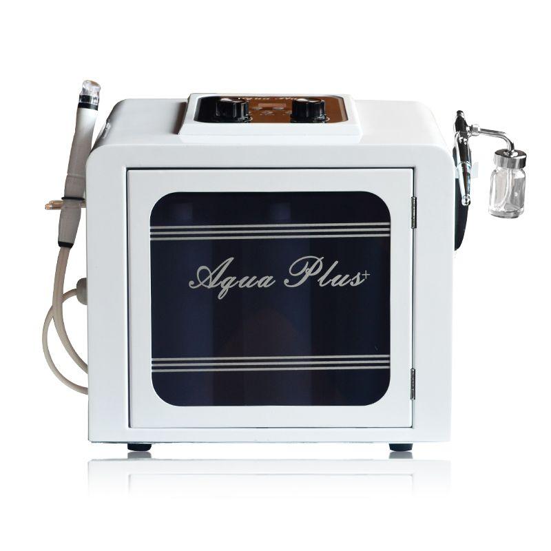 هيدرا اللوازم الطبية قشر الوجه آلة hydrafacial / الأكسجين رذاذ هيدرو المياه اللوازم الطبية الوجه العناية آلة عالية الجودة