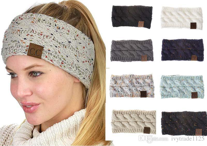 21 Colori Accessori per capelli Lady Fashion Bella per hairband GRATIS GRATUITA