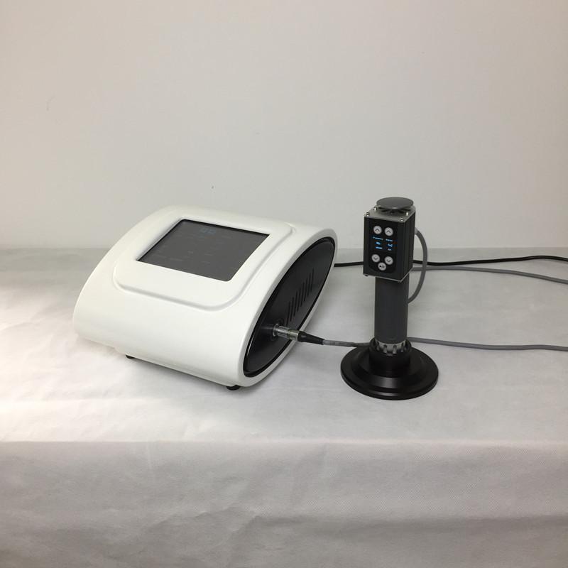 Высокое качество Низкая интенсивность ЭД ударно-волновая терапия машина / терапия акустической волны ударно-волновая терапия машина для лечения боли