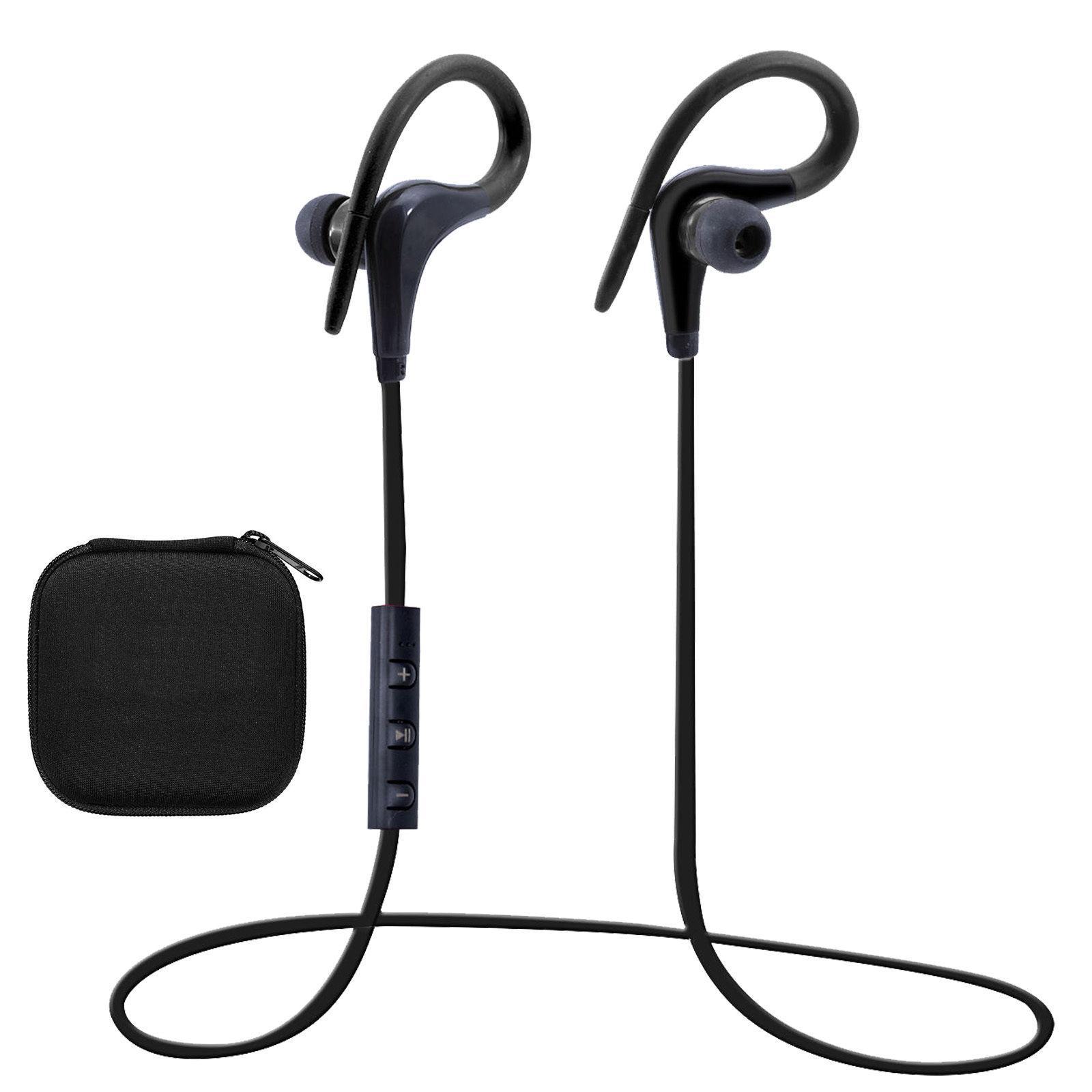 Wireless Bluetooth Headset Sport Stereo Headphone Earphone For Phone Samsung Lg Cell Phone Head Set Earphones For Cell Phones From Kytech2016 6 94 Dhgate Com