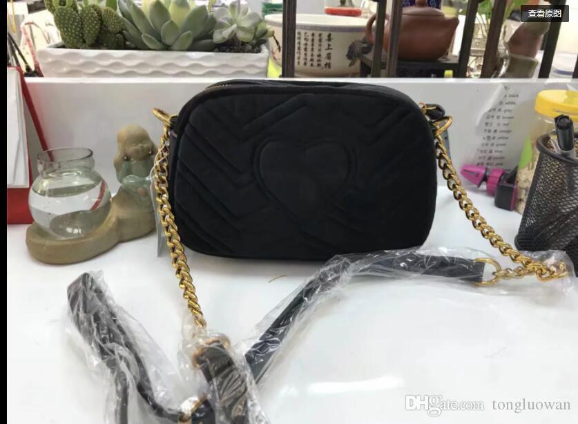 Mais novo chiqueiro lehigh qualidade marca Mais populares bolsas de luxo mulheres Sacos de moda designer feminina Bolsas de Ombro 21 CM