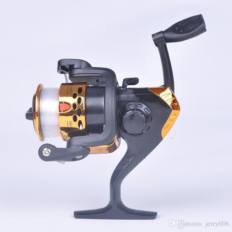 Удочка рука колесо рыболовная катушка Карп рыболовные катушки Molinete Pesca Фидер спиннингом пресноводная морская рыба снасти