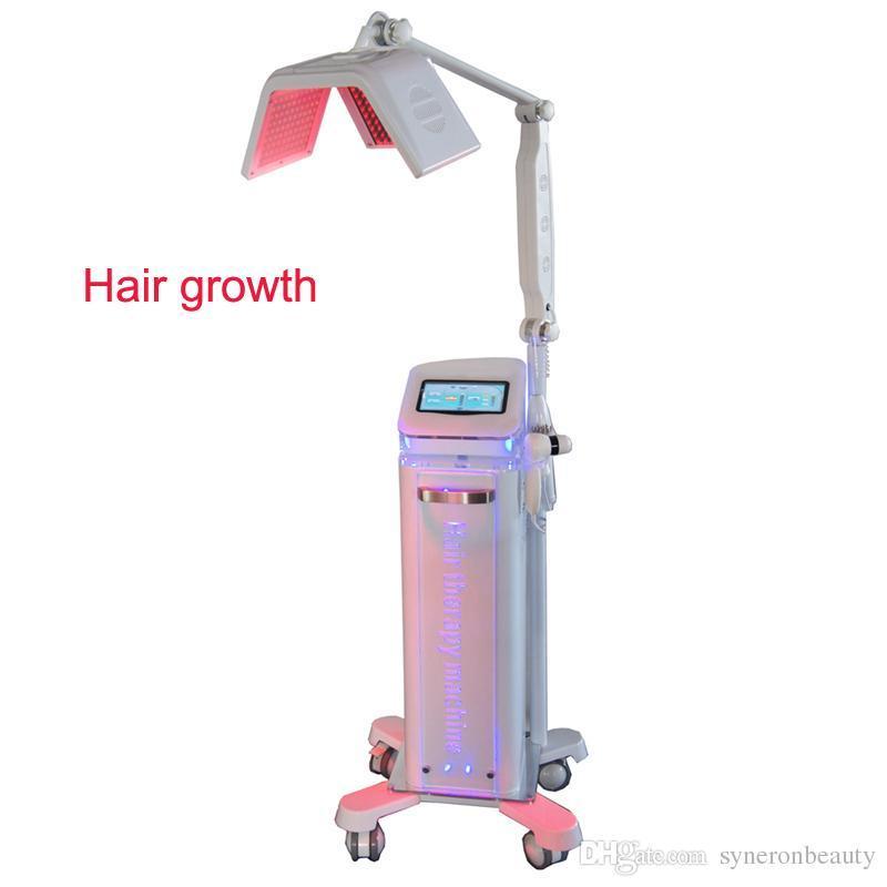 Машина для волос для волос для лазера диода Новейшая хорошее качество Диодные лазерные волосы Волосы Разорванные диодные лазер для обработки волос