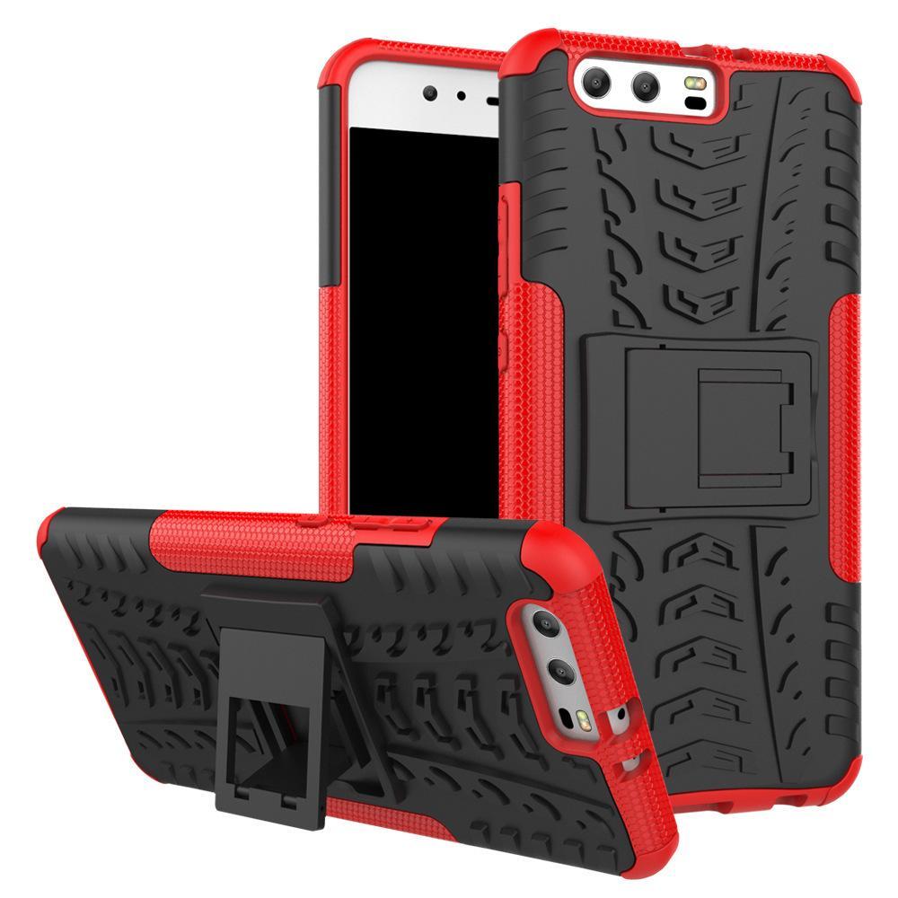 taglia 40 5008e fd1a7 Case For Huawei P Smart Nova Lite Enjoy 7s Honor 7c Enjoy 8 Nova 2 Lite Y7  Prime 2018 Shockproof Hard Back Cover Protective Cell Phone Cases Reiko ...