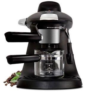 TK-184-1, frete grátis, máquina de café, casa bombeada semi automática máquina de café expresso máquina de café a vapor de alta pressão