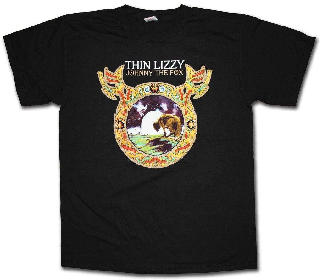 L M Thin Lizzy S XL XXL Fighting t-shirt XS