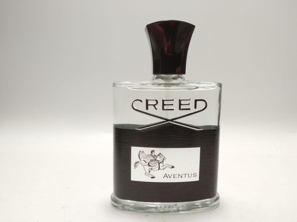 Qualidade máxima ! New Creed aventus perfume para Homens 120 ml com longa duração tempo bom cheiro boa qualidade alta fragrância capactity navio livre