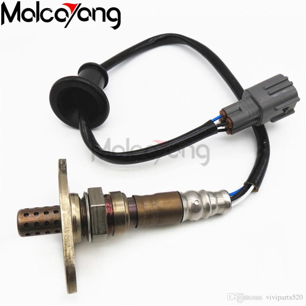 89465-49075 8946549075 89465 49075 Capteur d'oxygène pour Toyota Highlander 01-03 Lexus RX300 99-03 3.0L V6