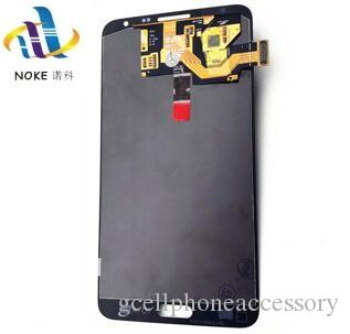 AMOLED LCD For Samsung Galaxy Note3 Neo Mini Lite N750 N7502 LCD Screen Display for Note 3 Neo N7505 Touch Digitizer Replacement
