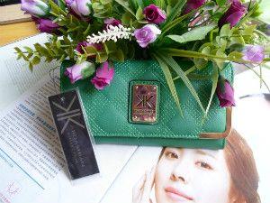 NOVA 2018 Moda carteira de couro dólar preço bolsas de luxo mulheres carteiras designer de alta qualidade titular do cartão famosa marca embreagem NOVO