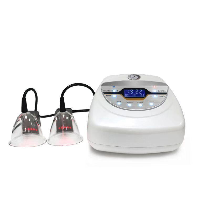 New Version !!! Breast Enlargement enhancement bust massager enhancer Body Shaping Breast care beauty Machine