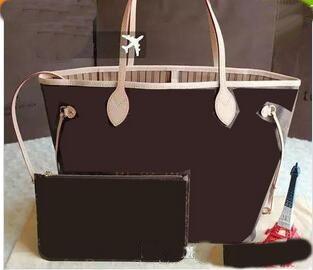 Alta calidad 4 colores de celosía 2 unids set bolso de moda Pestañas bolsos de diseñador bolso de mano cruzada bolsa de bandolera mujeres messenger bandolera # 588