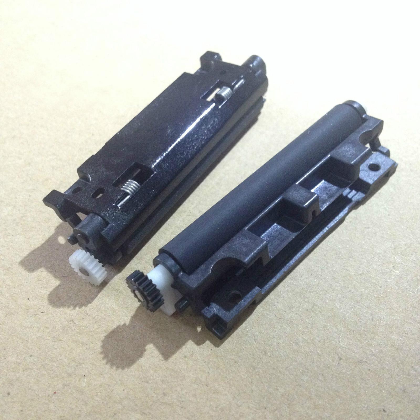 Rodillo de papel del eje de la impresión LTP J245 Rodillo de goma de la prensa de papel de la impresora Para la impresora de Seiko