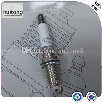 Низкая цена и экономичный автоматический лазерный иридий свеча зажигания 12290-R62-H01 подходит для Honda газовый двигатель свеча зажигания Civic Acura CSX