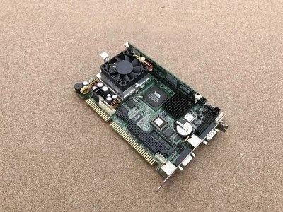MSC-1500E Socket7 Промышленная материнская плата Проверена работа DHL EMS Бесплатная доставка