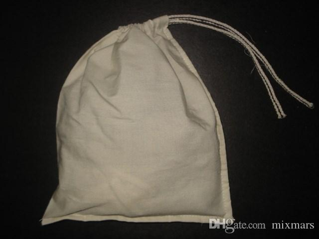 WHOLE SALE ONLY , NO RETAIL 5CM MINI polyester Cosmetic Bags & Cases / sample / Chinese medicine bag