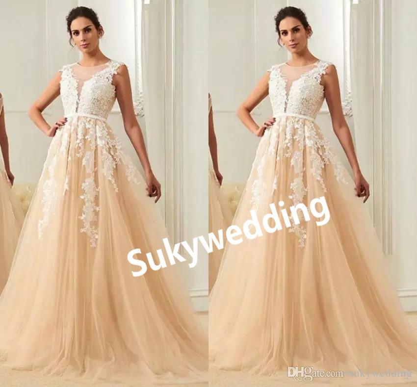 Lo mas nuevo de vestidos de noche