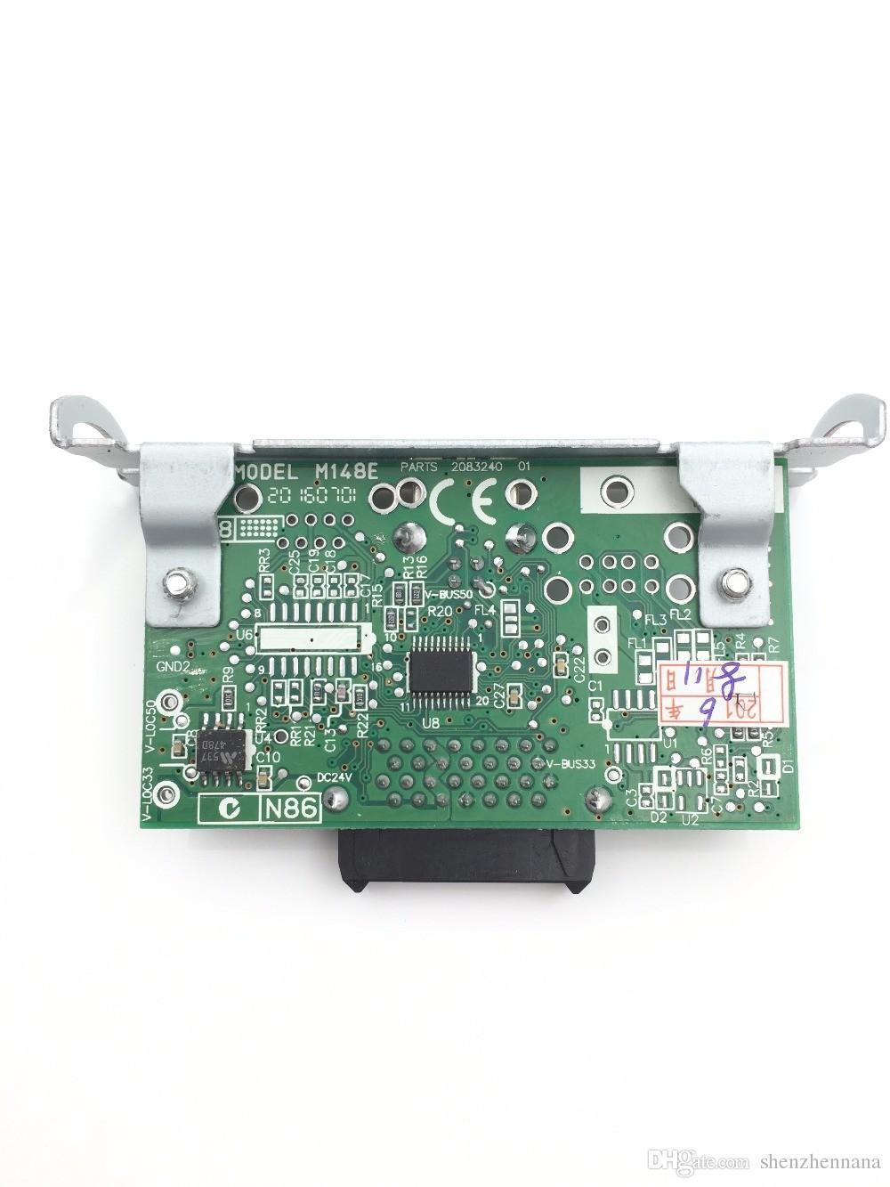 M148E USB Port Interface Card for EP TM-H5000II H6000IV J7000 J7100 J7500 J7600