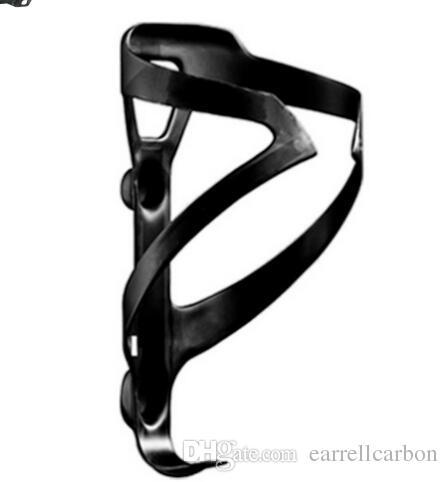 vélos cage de bouteille de carbone EARRELL, porte-bouilloire, toutes sortes de styles, les derniers cage porte-bouteille vélo vélo Bidon