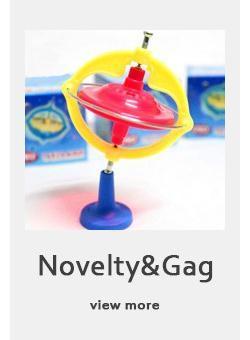 Novelty&Gag