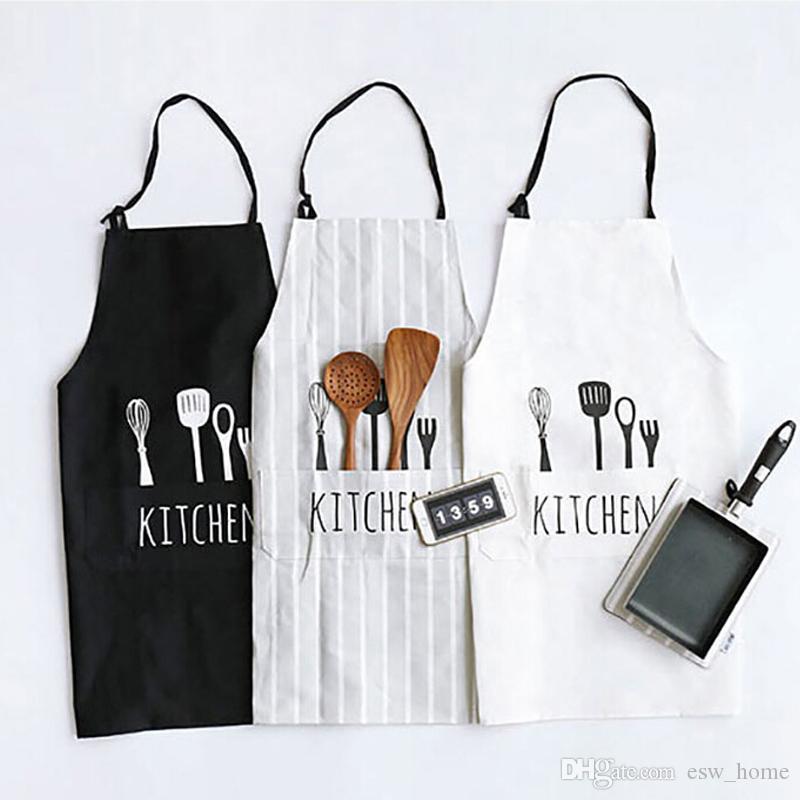 Grembiuli da cucina per cucina in cotone polipropilene, polipropilene, cotone, cotone, polistirolo, polistirolo