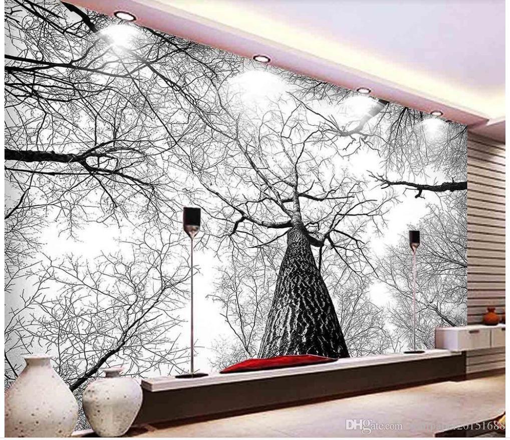 3d wallpaper custom 3d mural wallpaper simple