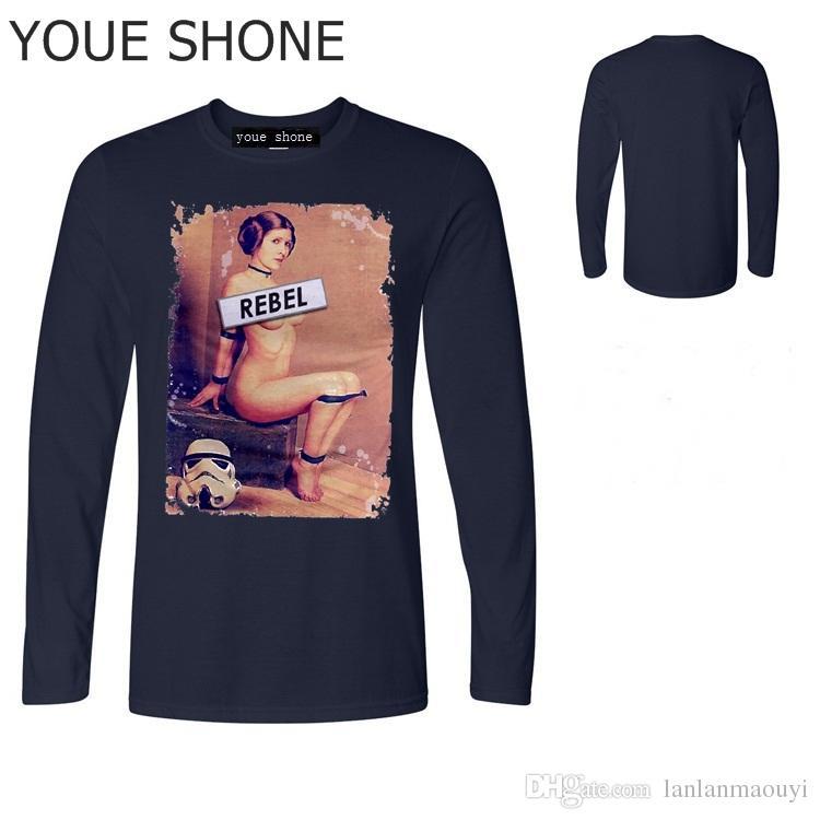 Mens REBEL Desempenho impressão 3d camiseta dropshipping Ethereum ajax pubg trasher engraçado bts car-styling tee longo.