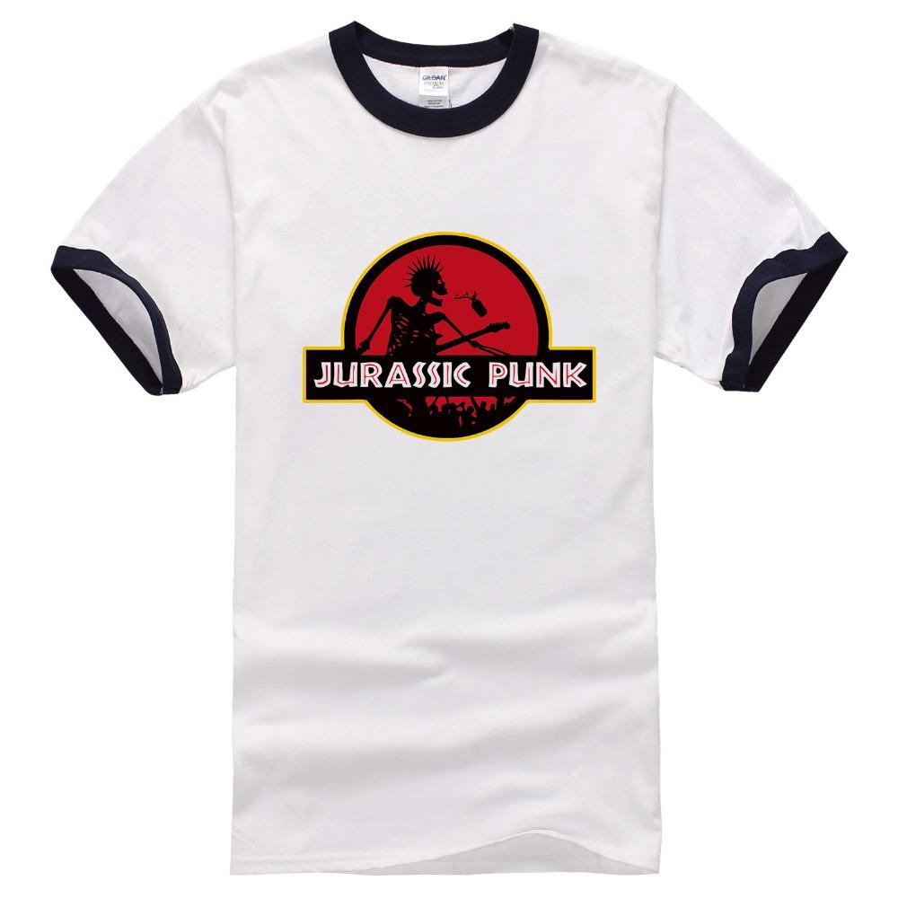 Acheter Nouveau Jurassic World T Shirt Hommes Femme 100 Coton O