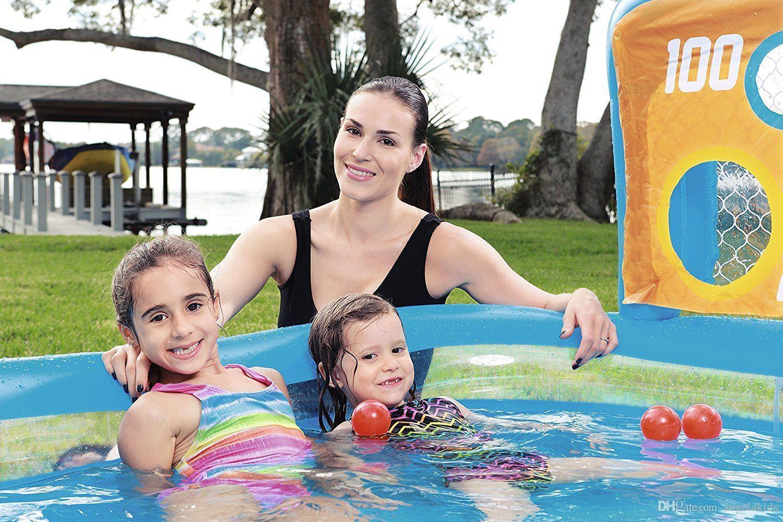 aby Kinder Strand Pool Spiel Ball Aufblasbare Pädagogische Kinder Ball ST